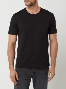 T-shirt Champion w stylu casual z krótkim rękawem