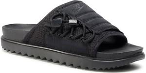 Czarne klapki Nike