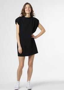Sukienka NA-KD mini z krótkim rękawem