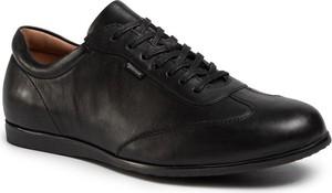 Gino Rossi Sneakersy MI08-C644-636-02 Czarny