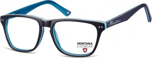 Stylion Okulary oprawki optyczne, korekcyjne Montana MA68D
