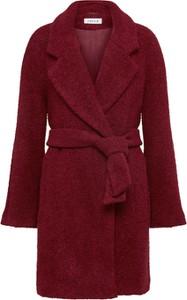 Czerwony płaszcz EDITED
