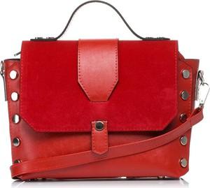 c9b046d335de1 torebki z nitami - stylowo i modnie z Allani