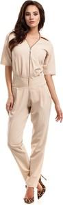 Kombinezon MOE z długimi nogawkami w militarnym stylu