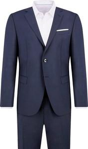 Niebieski garnitur Joop! Collection