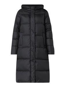 Czarny płaszcz Gerry Weber