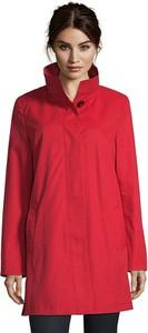 Gil Bret Płaszcz przejściowy w kolorze czerwonym