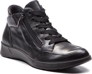 5000d99c buty damskie jenny by ara - stylowo i modnie z Allani