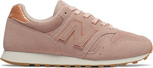 Buty sportowe New Balance 373 z płaską podeszwą