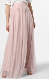 Różowa spódnica Marie Lund maxi