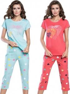 92ab06eefe0f05 piżama damska italian fashion - stylowo i modnie z Allani