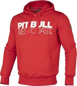 Bluza Pit Bull West Coast z weluru