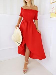 Sukienka Fashionyou hiszpanka