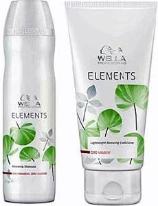 Zestaw kosmetyków Wella