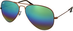 Ray-Ban 3025 9018/C3 Okulary przeciwsłoneczne męskie