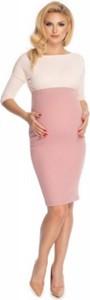 Spódnica ciążowa Peekaboo