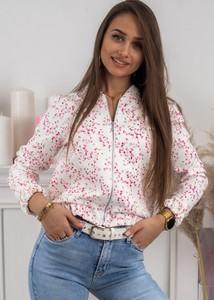 Kurtka Fason z bawełny w stylu casual krótka