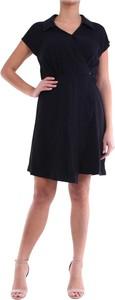 Czarna sukienka MOLLY BRACKEN mini