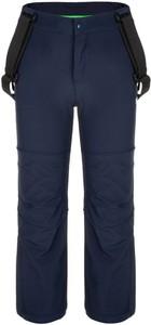 Niebieskie spodnie dziecięce LOAP