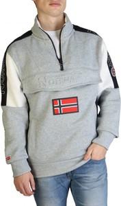 Bluza Geographical Norway w sportowym stylu