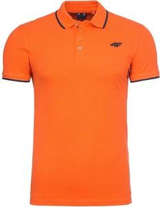 Koszulka polo 4F w stylu casual