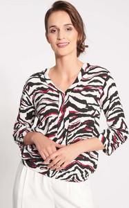 Bluzka QUIOSQUE w stylu casual