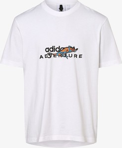 T-shirt Adidas Originals w sportowym stylu