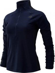 Niebieska bluza New Balance