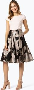Sukienka Coast z krótkim rękawem z okrągłym dekoltem