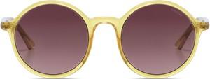 Okulary damskie Komono