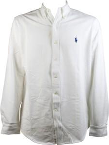 Koszula POLO RALPH LAUREN z długim rękawem z kołnierzykiem button down