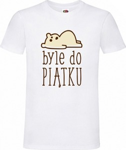 T-shirt Koszulker w młodzieżowym stylu