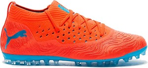 Buty sportowe Puma sznurowane