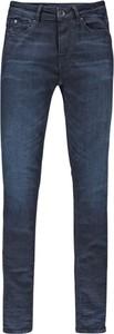 Jeansy Garcia z jeansu w stylu casual