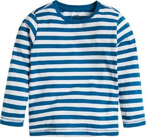 Niebieska bluzka dziecięca Cool Club