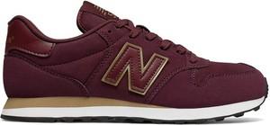 Buty sportowe New Balance w stylu klasycznym