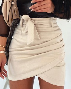 Spódnica Kendallme w stylu casual mini