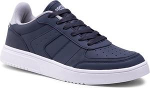 Sneakersy SPRANDI - MP40-20161Y Cobalt Blue