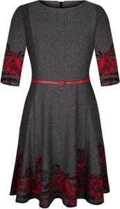 514410f3d5 sukienki jesienne dla dziewczynek - stylowo i modnie z Allani