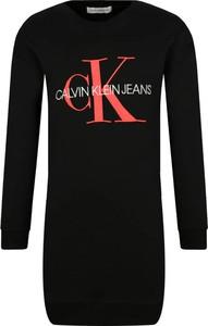 Sukienka dziewczęca Calvin Klein