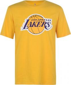 T-shirt Nba z krótkim rękawem