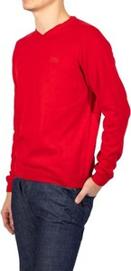 Sweter Hugo Boss z bawełny