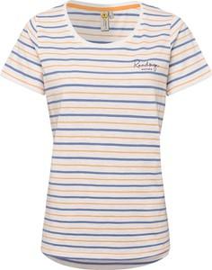 T-shirt Roadsign z krótkim rękawem z bawełny