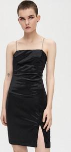 Sukienka Cropp na ramiączkach mini