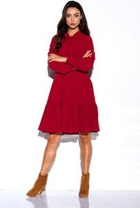 Czerwona sukienka Lemoniade mini