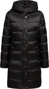 Płaszcz Esprit z kapturem krótki
