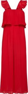 Kombinezon New Look z tkaniny z długimi nogawkami