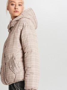 Kurtka Cropp krótka w stylu casual