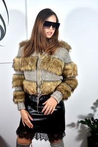 Płaszcz Yourka w stylu casual