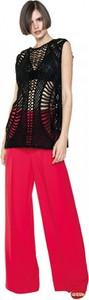 Bluzka ANETA KRĘGLICKA X L'AF w stylu boho